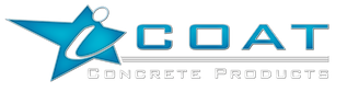 iCoat Decorative Concrete and Epoxy Resin Products